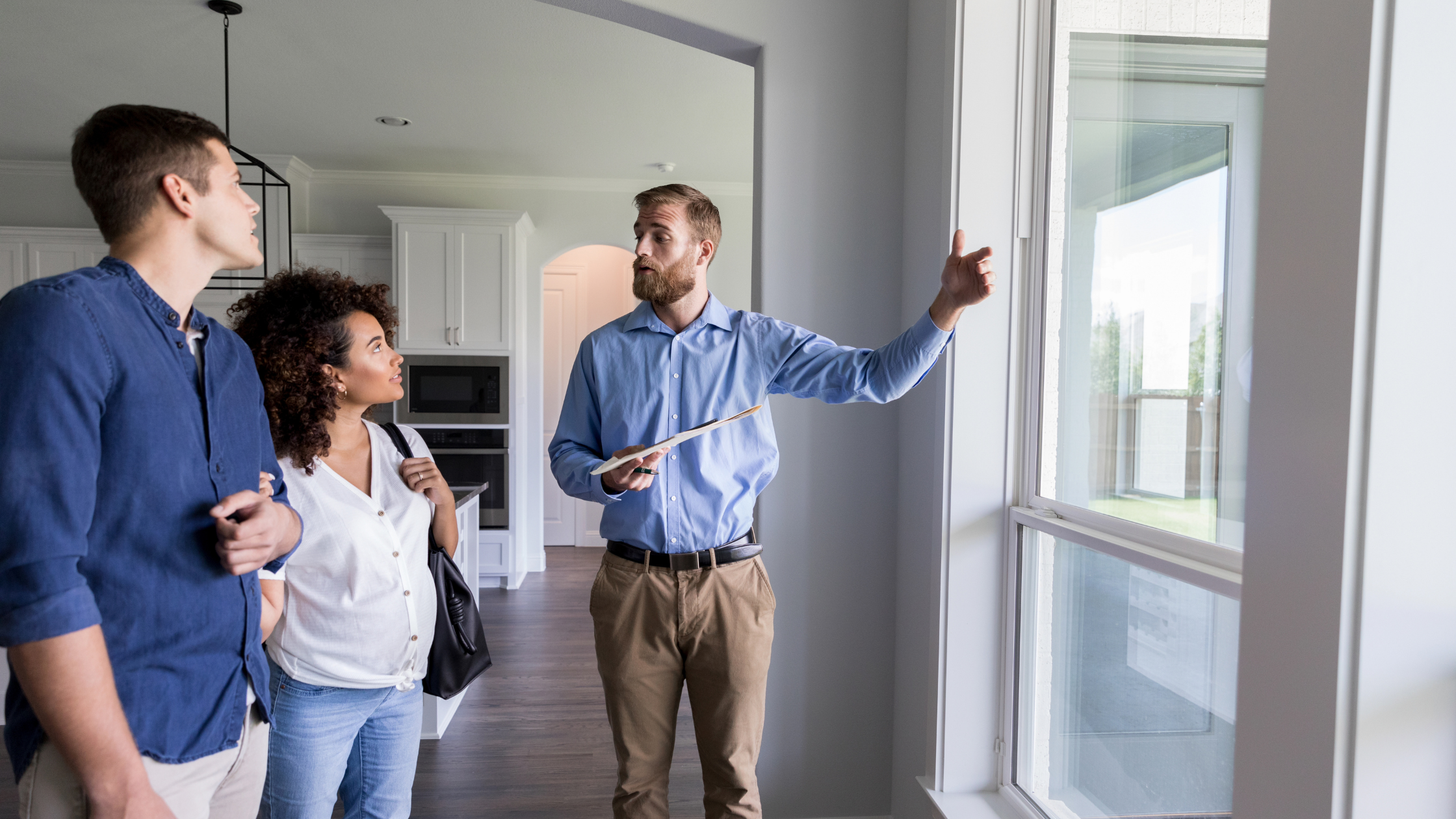 4 First-Time Homebuyer Tips