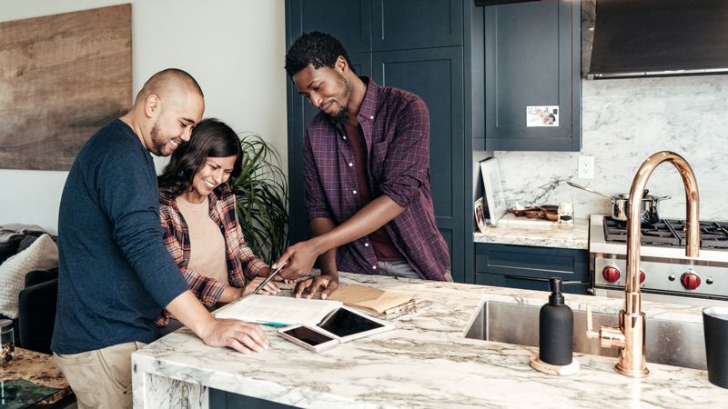 5 Benefits of Getting Pre-Qualified Before A House Hunt